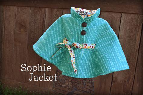 pattern sewing jacket pdf sewing pattern girl jacket pattern kid clothing from