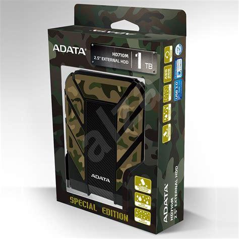 Hardisk Eksternal 1 Adata adata hd710m hdd 2 5 quot 1tb camouflage external disk alzashop