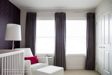 window treatments custom drapery by calgary interior