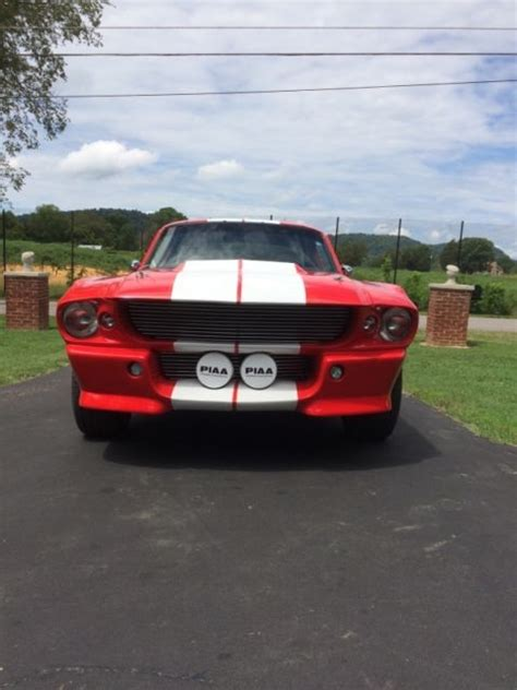 mustang eleanor replica for sale 67 shelby gt500 eleanor replica for sale autos post
