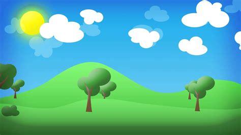 imagenes infantiles 4k paisajes animados en 4k para pantalla del movil 9 hd