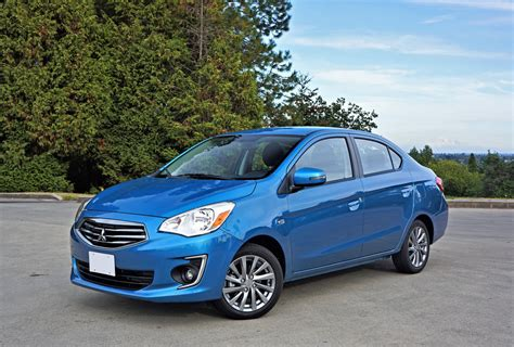 used mitsubishi mirage used 2015 mitsubishi mirage for sale pricing features
