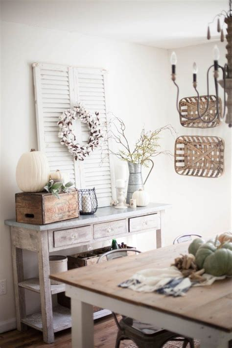 diy dining room decor 1000 ideas about farmhouse dining rooms on pinterest