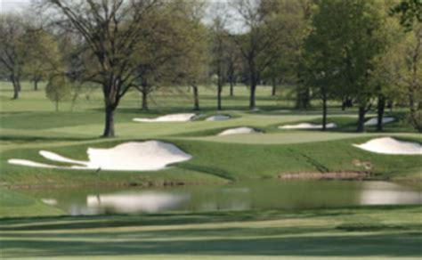 ohio state grey course columbus ohio golf course