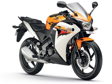 honda cbr bike rate 20 honda cbr 150 r price review pics mileagein
