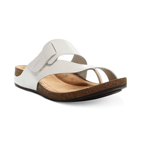 target white sandals footbed sandals womens shoes target autos post