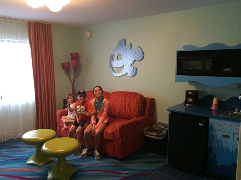 disney of animation rooms review disney world of animation resort