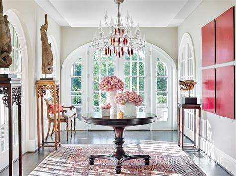 vern yip designs designer vern yip s georgia home traditional home