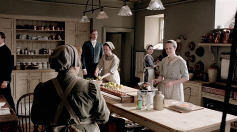 Images For Kitchen Designs downton abbey kitchen and servant s hall sets ginger