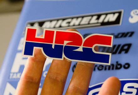 Sc59 Aufkleber Set by 3x Quality Hrc Decal Sticker Logo Aufkleber Autocollant