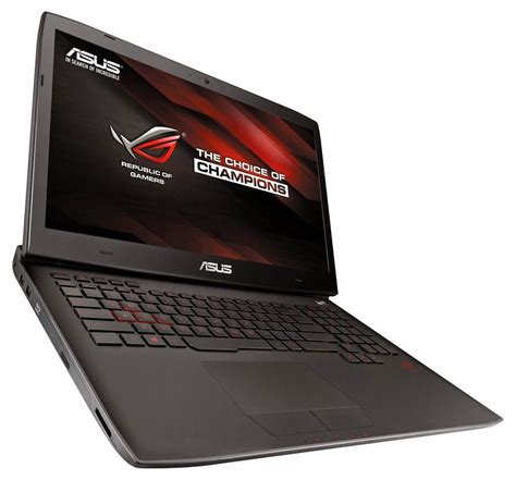 Asus Rog G751jl Ds71 17 3 Inch Gaming Laptop Review asus g751jl ds71 17 3 laptop intel i7 4720hq 2 6ghz 16gb 1tb hdd win 8 1 ebay