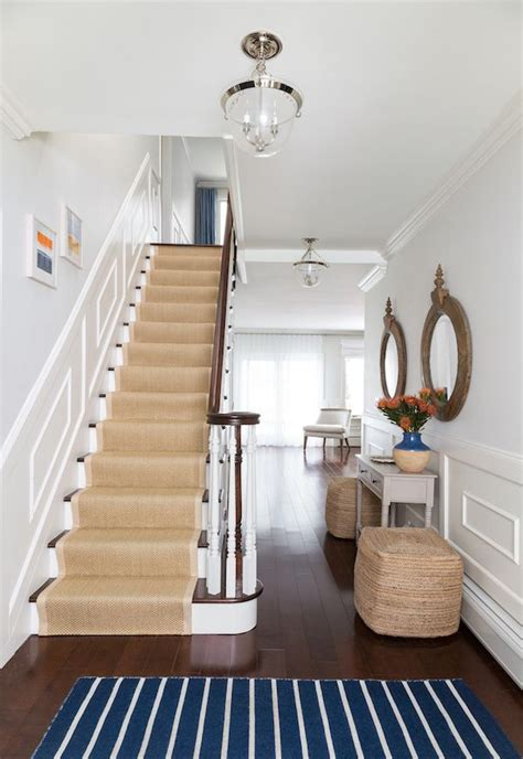 images  hallway entry staircase ideas