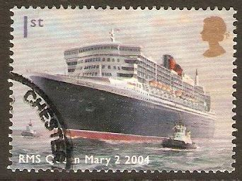 Great Britain Liners 2004 St Set great britain elizabeth ii 2000 2010 postage sts kayatana ltd st store