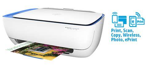 Printer Hp Deskjet 3635 Ink Advantage Murah jual hp deskjet ink advantage 3635 all in one printer