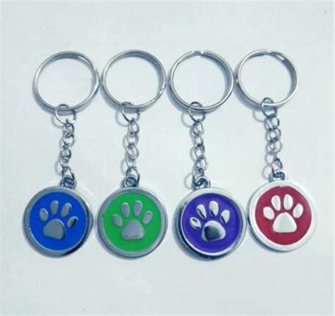 aliexpress buy fast shipping new 10pcs lot drop glaze enamel cat paw print 4