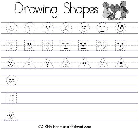 Free preschool printables crafts toddler activities free coloring