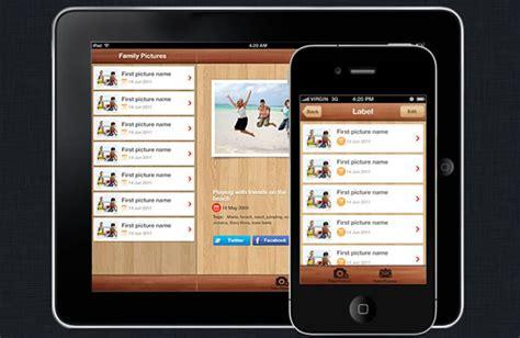 app design vault coupon win 2 iphone app design templates from app design vault x2
