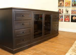 Media Storage Cabinet Media Storage Cabinets With Drawers Organize Your Rays Dvds Cds And