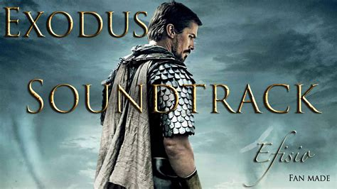 exodus film malaysia here comes moses exodus gods kings soundtrack