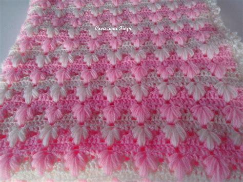 Crochet Patterns Crochet Blanket Pattern Tutorial crochet baby blanket tutorial my crochet