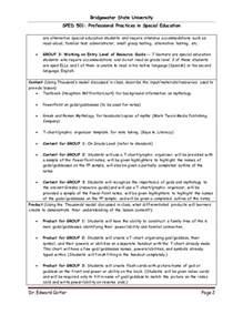udl lesson plan template udl alternative lesson plan ss