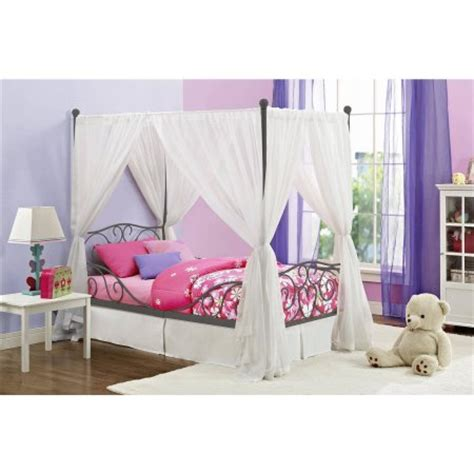 walmart beds canopy metal bed colors walmart