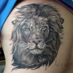 220 ber 1 000 ideen zu l 246 wenkopf tattoos auf pinterest