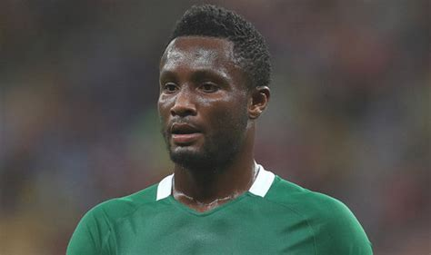 Obi Mikel Chelsea News Obi Mikel Jokes He Want To Win The