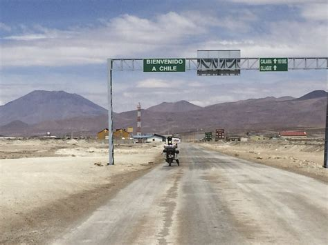 Border Crossings bolivia to chile border crossing s m boiler works