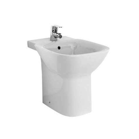 bidet roca roca debba floorstanding bidet uk bathrooms