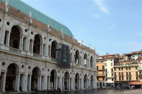 Architetto Veneto Famoso by Guida Vicenza Viaggio Nella Citt 224 Di Andrea Palladio