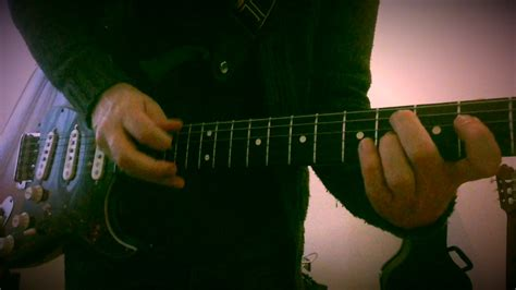tutorial le guitar petrol head sting guitar tutorial chords youtube