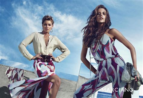 Guess Marciano guess by marciano ss14 caign with clara alonso depriest by gatti bello