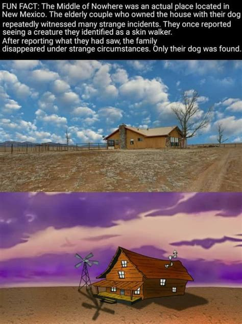courage the cowardly dog house was courage the cowardly dog based on a true story