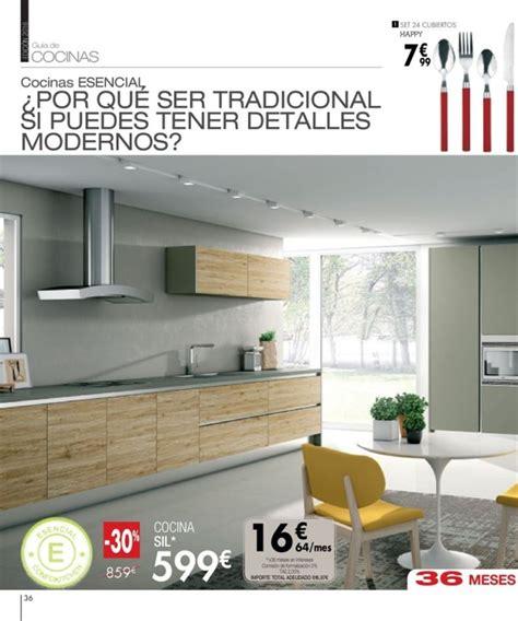 catalogo de cocinas conforama el cat 225 logo de cocinas conforama 2017 espaciohogar