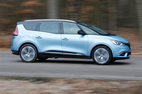 Renault Scenic 2019 by Renault Grand Scenic Review 2019 Autocar