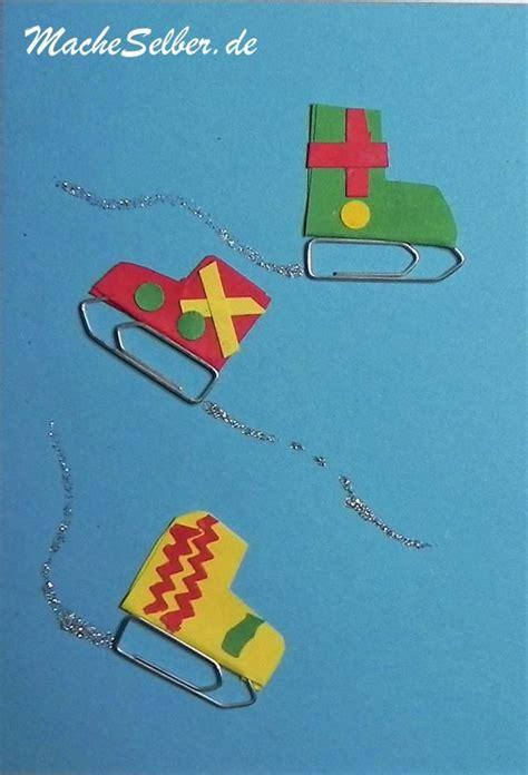 Weihnachtsgeschenke Ideen Basteln 3593 by Weihnachtskarten Selbst Gestallten Mache Selber