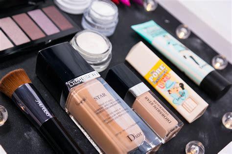 Paket Nyx makeup paket gewinnen colourpop estee lauder nyx
