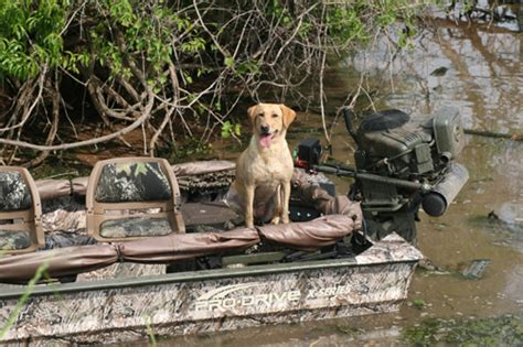 duck hunting boat tips build the perfect duck boat