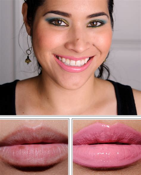This Photo Pleases Me by Mac Me Lipglass Lipstick Nail Lacquer Review