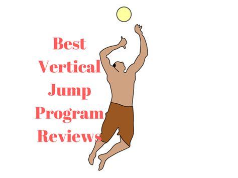 best vertical jump best vertical jump program reviews 2018 report