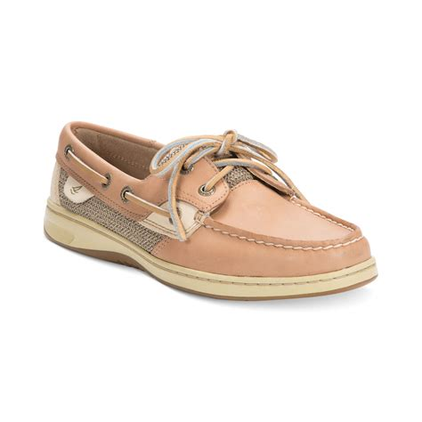 sperry shoes sperry top sider sperry s bluefish boat shoes in