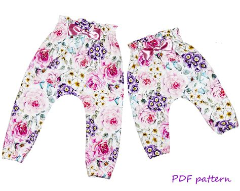 pattern high waisted jeans high waisted baby pants pattern pdf sewing patterns sewing