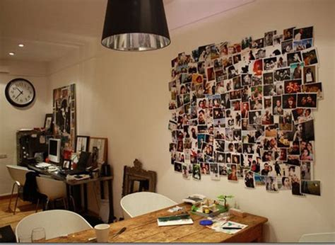 decorating with photos retro dining room wall decorating ideas homely pinterest