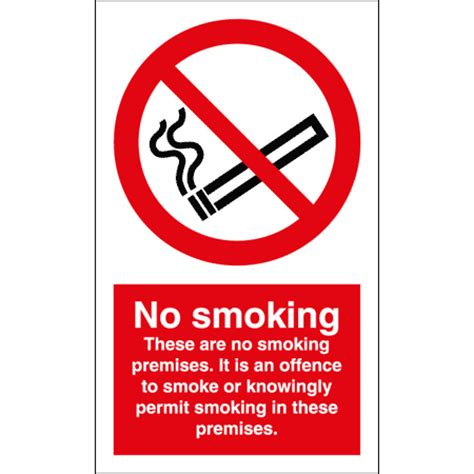 no smoking signage requirements scotland signs for safety no smoking law scotland