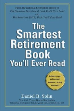 the retirement plan books 7 books on retirement you should read right now