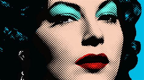tutorial photoshop warhol learn how to make a pop art portrait from a photo in photoshop