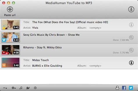 download english mp3 songs from youtube download mediahuman youtube to mp3 converter for mac os x
