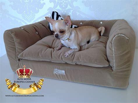 camas  perros pequenos  lujo