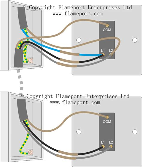 wiring a dimmer switch uk diagram get free image about
